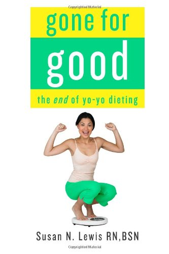 Gone For Good Diet - Book