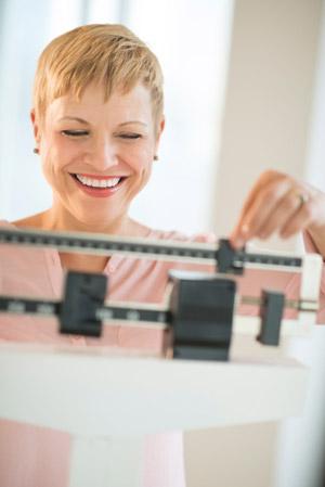 Weight Loss Testimonials